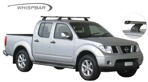 Roof Racks For Nissan Navara by Nissan Navara D40 Roof Rack Sydney