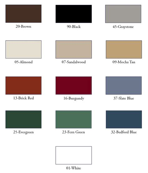 awning colours aluminum colour selection for awnings in canada