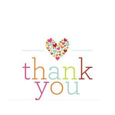 Thank You Card: Artistic Design Downloadable Thank You
