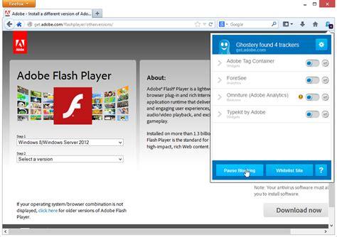 chrome update flash unbound blog