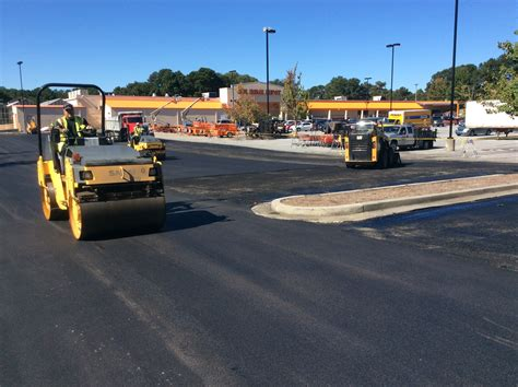 onsite paving sealcoating maintenance gallery