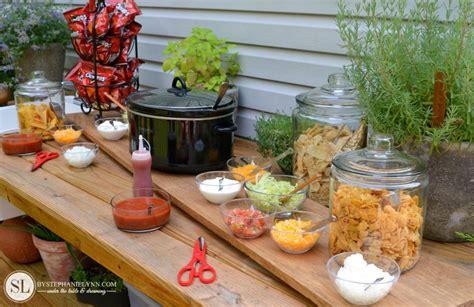 backyard taco menu talentneeds