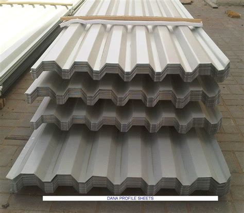 Roofing Sheets Roofing Sheet Supplier In Uae Saudi Arabia Color