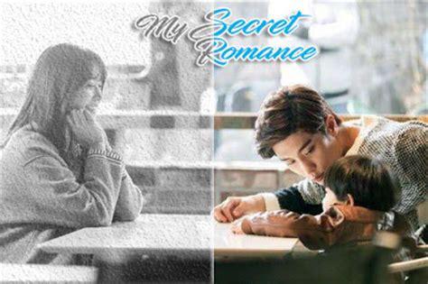 film korea my secret romance sinopsis my secret romance episode 1 16 lengkap info