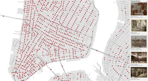 best new york city map the 10 best new york city maps of 2015 huffpost