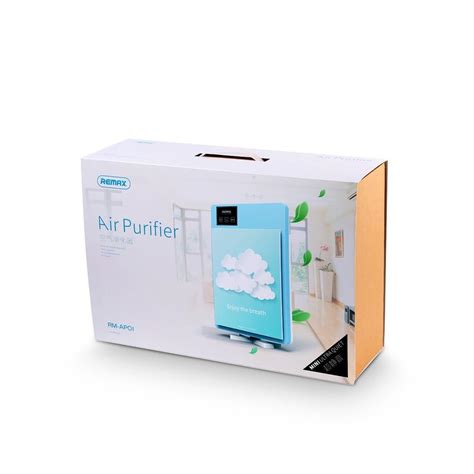 Remax Air Purifier Rm Ap01 remax official store air purifier rm ap01