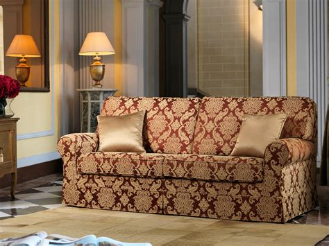 divani stile classico zante divano in stile classico by domingo salotti