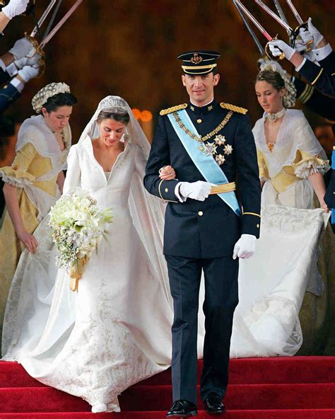 Royal Wedding by The 15 Best Royal Wedding Dresses Of All Time Martha