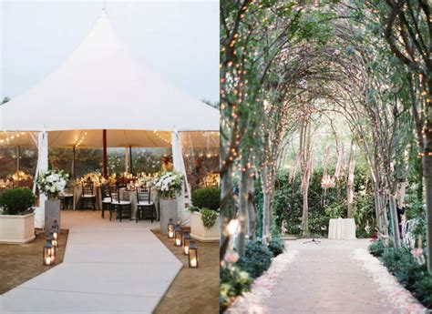 wedding in california venues picking a wedding venue in southern california savvynista