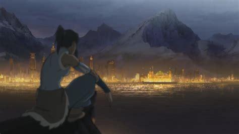 avatar  legend  korra full hd wallpaper