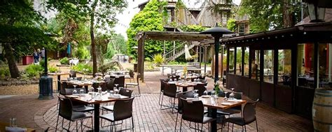 The Patio Menu by Where To Eat Outside The 42 Best Patios In Sonoma County