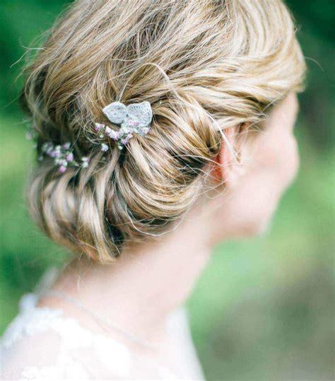 Hochsteckfrisuren Zur Hochzeit by Hochzeitsfrisuren Mit Hochgestecken Haaren Weddix