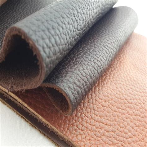 genuine leather upholstery full grain genuine leather upholstery fabric leather buy