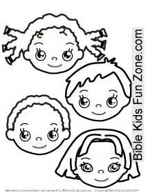 multicultural coloring pages preschool printable sunday school lessons fun bible crafts and
