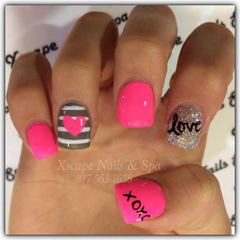 60 incredible valentines day nail art designs for 2015 nail nail