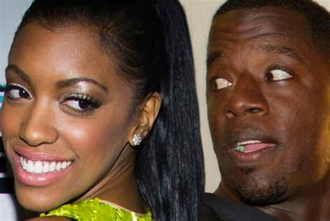 porsha williams and kordell stewart kordell stewart embarrassed for porsha distancing