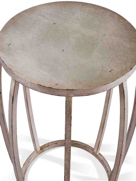round drum accent table round drum end table decor ideasdecor ideas