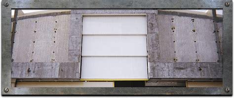 Airlift Doors by Vertical Lift Doors Industrial Door Contractors
