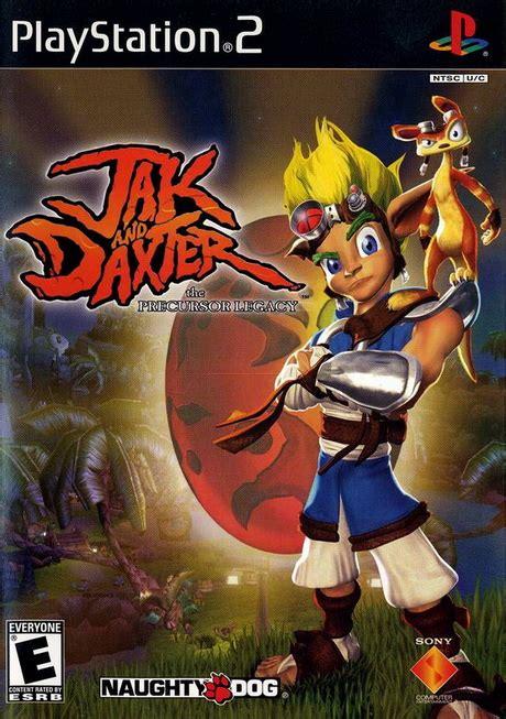 emuparadise jak 3 jak and daxter the precursor legacy usa en fr de es