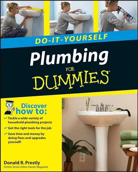 upholstery for dummies book drain cleaning