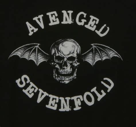 Kaos Avenged Sevenfold Logo 02 digital 2301 10 images to create