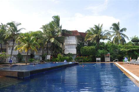 club mahindra resort goa goa hotels hotel club mahindra hotel club mahindra in goa