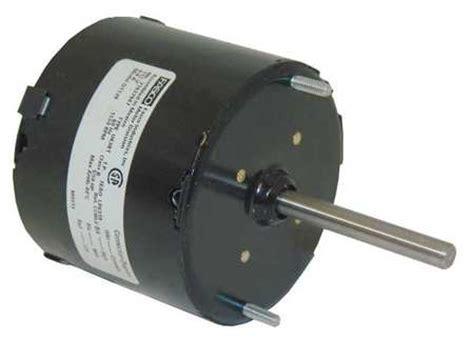 Kode D1139 fasco d1139 hvac motor 1 50 hp 1550 rpm 115v 3 3 ebay