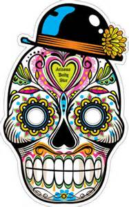best photos of day of the dead printable masks day of