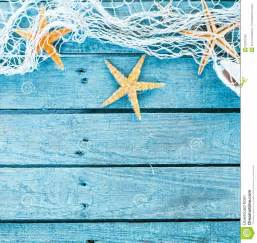 Sweet Beach Theme Decorations - sea themed turquoise blue square background stock photo image 39391102