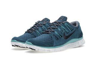 Sepatu Nike Free 5 0 02 nike free 5 0 ext woven original navis