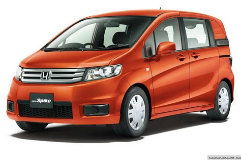 All New Honda Freed 2018 by All New Honda Freed 2015 At Japan 2017 2018 Best Cars