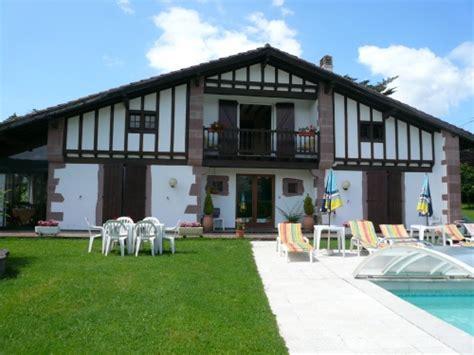 Supérieur Location Maison Piscine Pays Basque #1: maison-osses-12-personnes-piscine-cb1h9nu.jpg