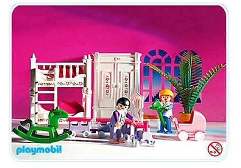 playmobil chambre enfant chambre des enfants 5312 a playmobil 174