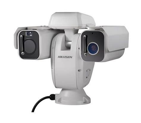 Cctv Outdoor Hikvision hikvision ds 2td6166 75b2l 2mp outdoor thermal optical