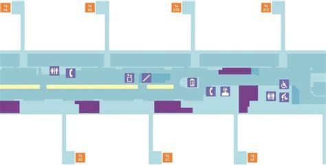 layout plan of klia2 klia2 pier k malaysia airport klia2 info