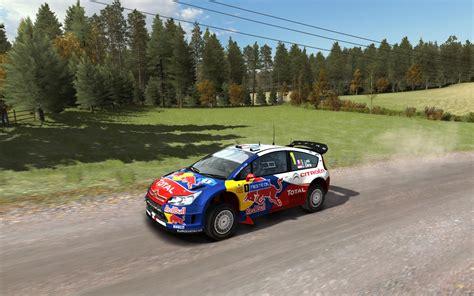 Citroen C4 Rally by S 233 Bastien Loeb 2010 Citro 235 N C4 Wrc Rally Car Racedepartment