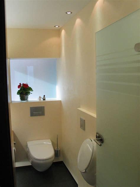 beleuchtung wc die hochwertigen materialien sowie die indirekte