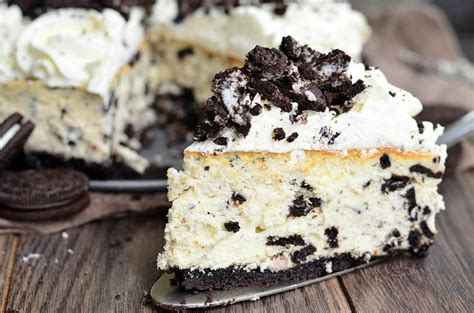 Oreo Cheese Cake the ultimate oreo cheesecake will cook for smiles