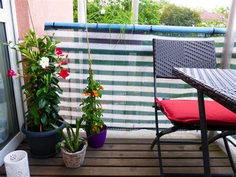 Balkon Gestalten Pflanzen by Balkon Gestalten Tipps Und Tricks Immowelt At