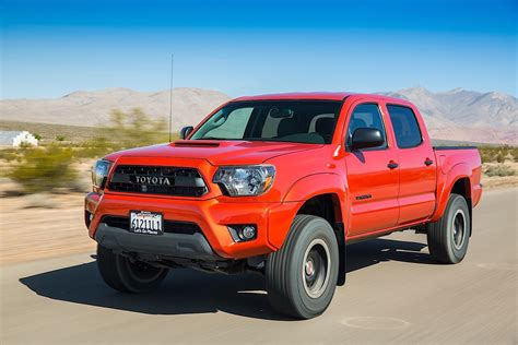 Toyota Tacoma Trd Pro Price Toyota Tacoma And 4runner Trd Pro Price Released