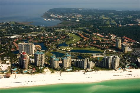Sponsored: Sandestin Golf & Beach Resort   Kayla Aimee Writes