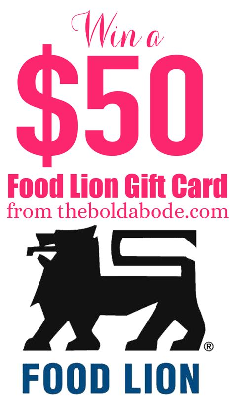 Food Lion Free Grocery Giveaway - food lion 174 box tops for education