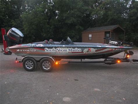 stratos bass boats for sale in texas stratos boats for sale boats