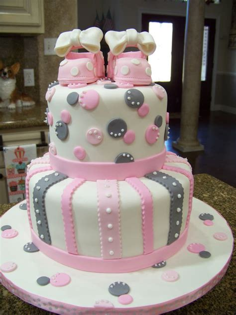 Pink Baby Shower Cake Pictures by How To Throw Baby Shower Cakes Free Printable Baby