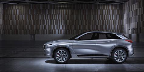 infiniti concept cars infiniti design concept cars infiniti