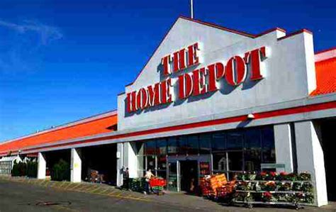 home depot 10 home depot s operations management 10 decisions
