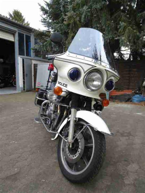Bmw Motorrad Gebraucht Polizei by Police Kawasaki Polizei Motorrad Bestes Angebot Von