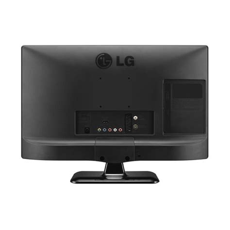 Tv Led Lg 21 Inch Second lg 22mt44d 21 5 inch hd led tv pc monitor built in freeview usb playback 8806084765178 ebay
