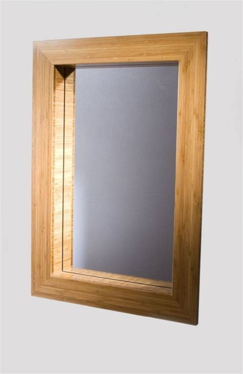 wood framed medicine cabinets with mirrors bathroom charming wooden bathroom mirror ideas majestic