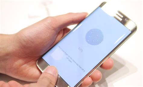 phones with fingerprint scanner how to use your fingerprint scanner to log in websites on a samsung smartphone